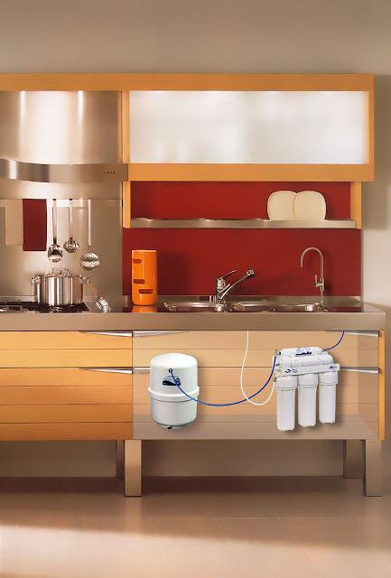 pro100healthy aparati filteri za preciscavanje vode