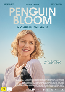 Penguin Bloom Full Movie Download