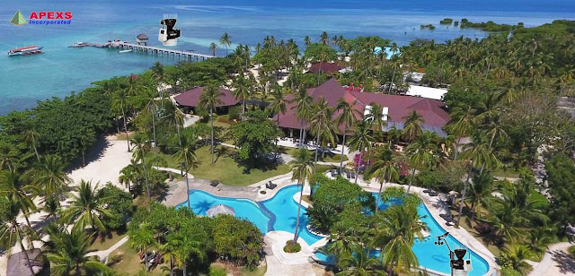APEXS: Dospalmas Beach Resort and Spa installed an Automated Weather Station (AWS) in 2013.