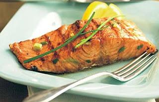 Cara Memasak Ikan Salmon Untuk Anak Resep Cara Memasak Sederhana