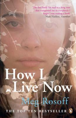 News: Minha Vida Agora, da autora Meg Rosoff. 19