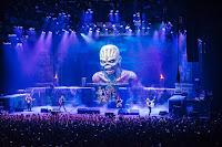 """Βίντεο με την """"ζωντανή"""" απόδοση του τραγουδιού των Iron Maiden """"Wasted Years"""""""