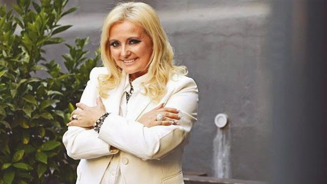 Ágata é candidata às autarquicas em Castanheira de Pêra