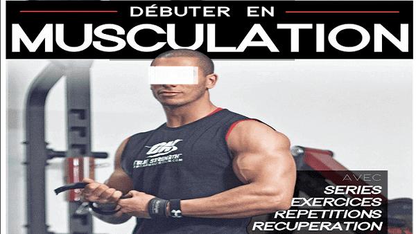 Débuter en Musculation | Voici quelques indications, Répartition hebdomadaire