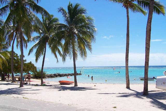 Séjour Guadeloupe - Saint Francois