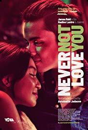 Watch Never Not Love You Online Free 2018 Putlocker