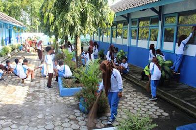 Sekolah Adiwiyata