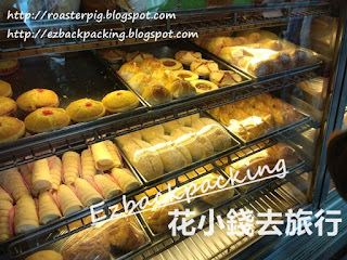 長洲西餅店