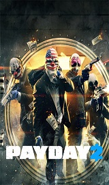 PayDay 2 v1.95.895/Update 199.5.1 + 102 DLCs – Download Torrents PC