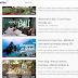 Wordless Wednesday : Bila tak boleh travel, tengok vlog travel jelah
