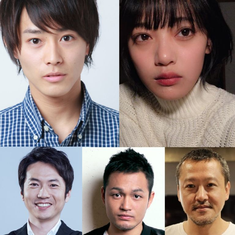 Film Jepang 2019 Demolition Girl
