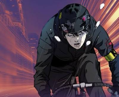 Baca Webtoon Wind Breaker Full Episode