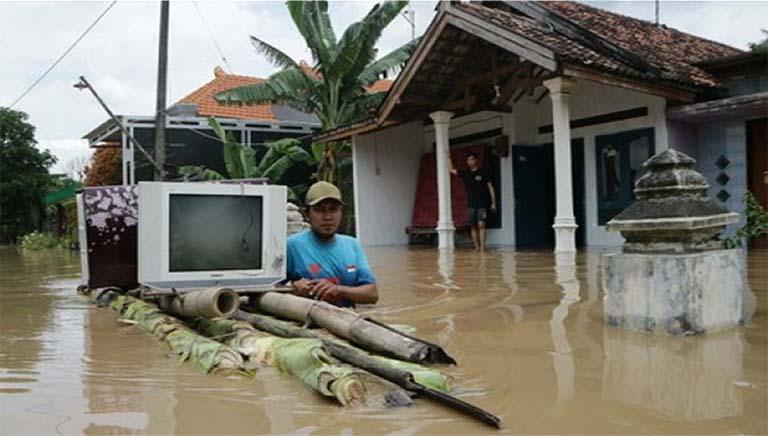 Cara Tepat Mengamankan Peralatan Elektronik Ketika Banjir