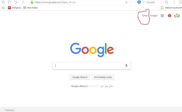How To change Gmail Password IN Hindi/Urdu 2018/19 By PakUrduWorld
