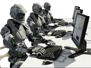 Торговые роботы, советники, эксперты