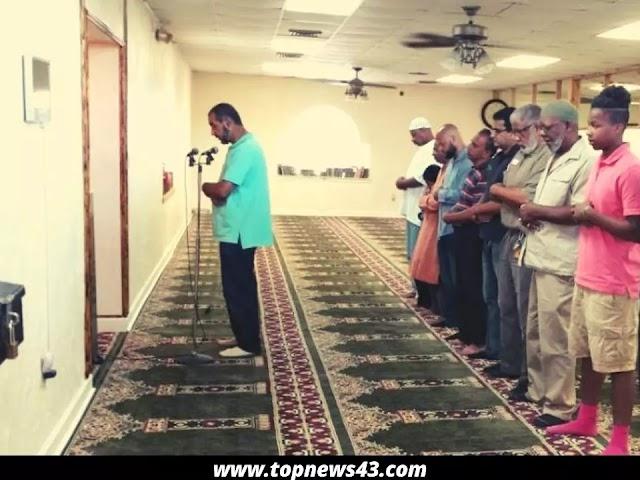 Vast Changes In Ramadan 2020 German, To COVID-19