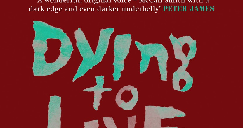 Blogtour Bookreview Dying To Live By Michael Stanley Hair Past A