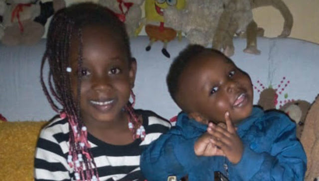 24-year-old Kenyan Woman allegedly kills two of her children after a fight with her own mother