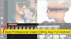 Best Professional Video Editing App For Android 2020/21 | Download Best Video Editing Apps | Video Editing in Smartphone