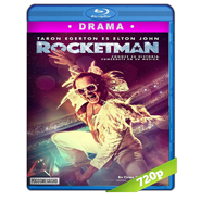 Rocketman (2019) BRRip 720p Audio Dual Latino-Ingles