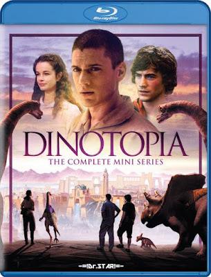 Dinotopia Part 1 (2002) 720p 1.2GB BRRip Hindi Dubbed Dual Audio [Hindi DD 2.0 + English 2.0] MKV