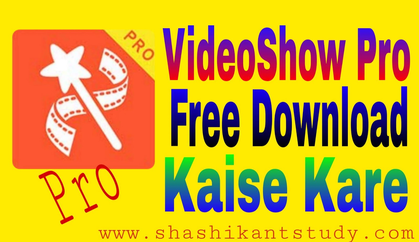 Videoshow pro video editor apk download | VideoShow Pro  2019-05-15