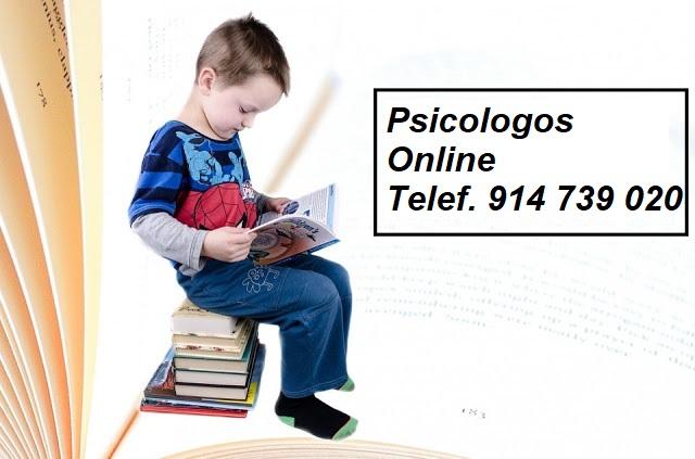 Psicoterapia para niños - Psicólogos en Lima
