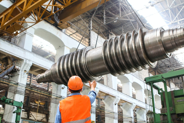 A Guide to Expanding Your Manufacturing Business in 2021