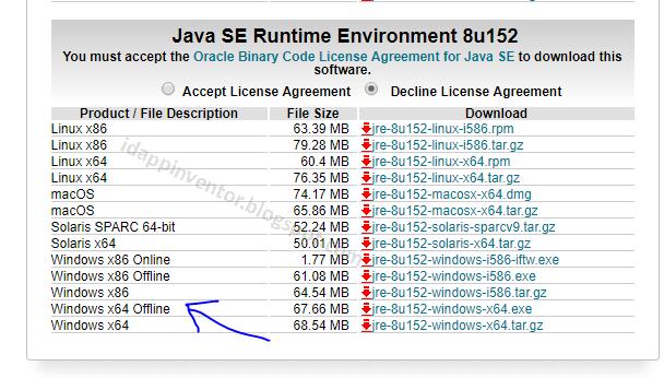 Cara Install Appy Builder Offline (Indonesia)