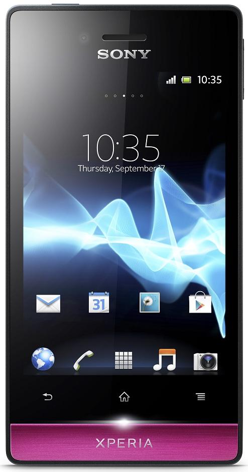 Sony Xperia LT26ii SL