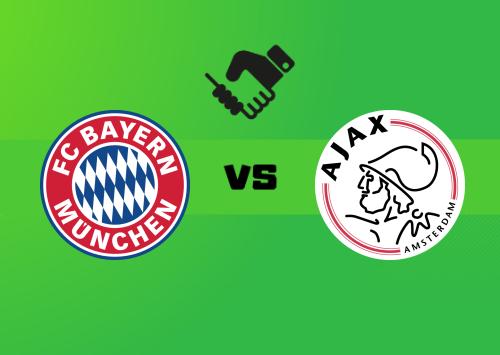 Bayern de Múnich vs Ajax  Resumen y Partido Completo