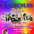 SERIOUS LIVE IN RAMBUKKANA 2019-09-06