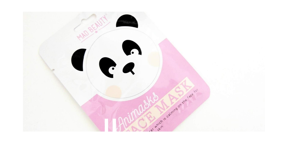 ANIMASKS DE MAD BEAUTY