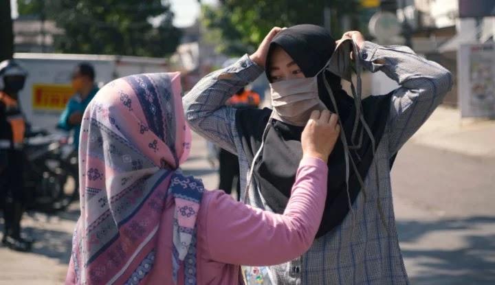 Inggris Kirim Dana Rp987 Juta Bagi Indonesia Karena Dianggap Sangat Rawan Covid-19