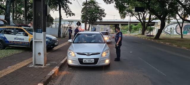 Foz do Iguaçu terá novo lockdown neste final de semana