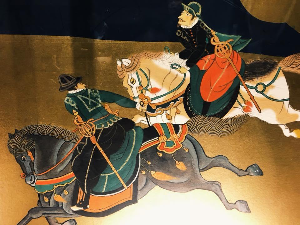【日本單車旅遊 / 熊本縣上天草市】天草四郎紀念館