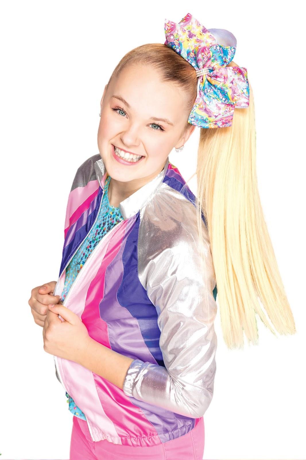 Nickalive Nickelodeon S Jojo Siwa D R E A M The Tour
