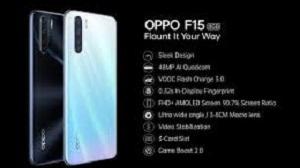 OPPO A15 Harga dan Spesifikasi