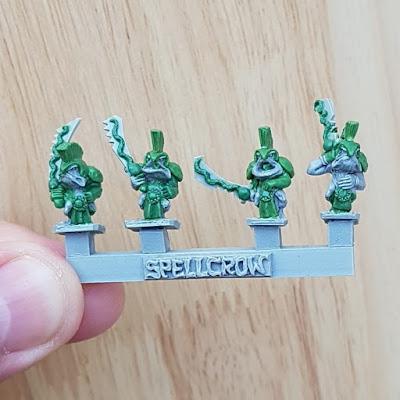 Arox Army