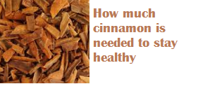 How to include cinnamon (Dalchini) in your diet to stay healthy