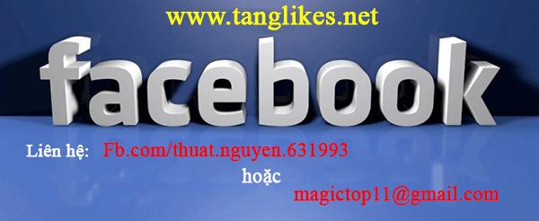 Bạn có nên tăng like fanpage facebook để giúp bạn bán hàng online?