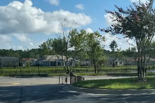jax fencing and fences