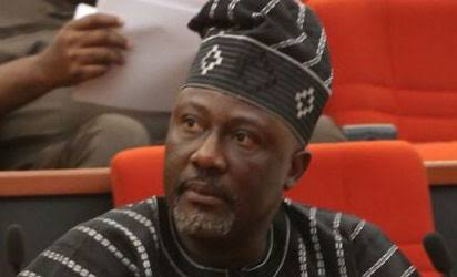 Senator Dino Melaye Reacts To Escape Of Criminals Linked To Him
