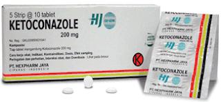 Berikut Daftar 5 nama merk obat gatal ampuh di apotik by