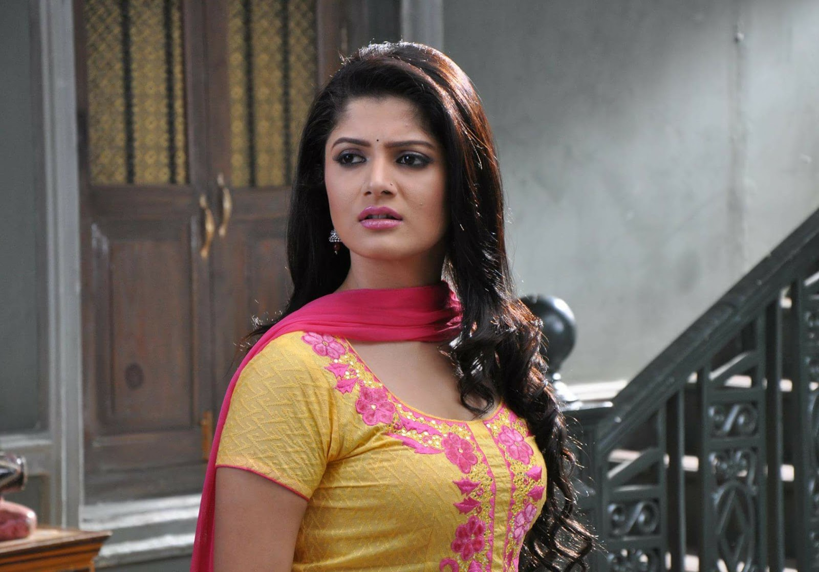 Srabanti Chatterjee Srabanti Chatterjee new photo