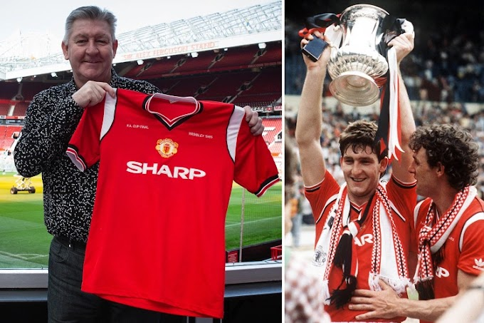 Record-breaking footballer Norman Whiteside is selling his medals to raise money