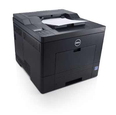 Dell C2660DN Driver Download