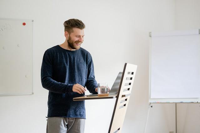 peluang usaha modal kecil membuka kursus online