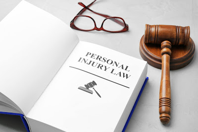 personal injury and accident law