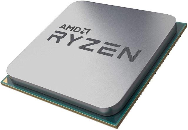 AMD 3900X Ryzen 9
